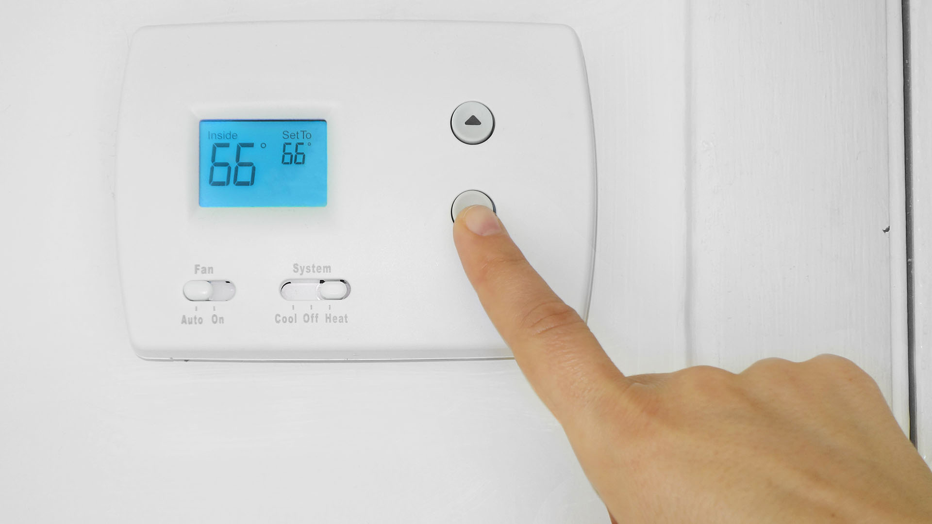 Heating, Air Conditioning and Appliance Repair